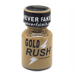 Попперс Rush Super Gold Original 10 ml PWD ( Exclusive )