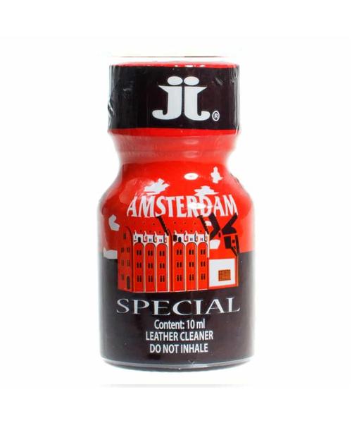 Попперс Amsterdam Special 10 мл Краснодар