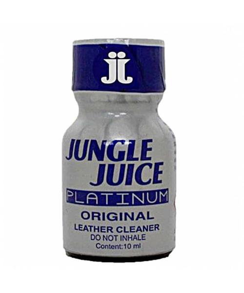Попперс Jungle Juice Platinum 10 мл Краснодар